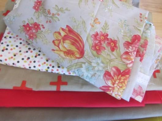 fabric challenge spring 2015
