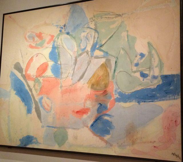 Frankenthaler '52
