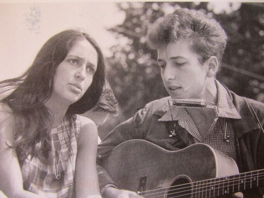 Joan and Bob