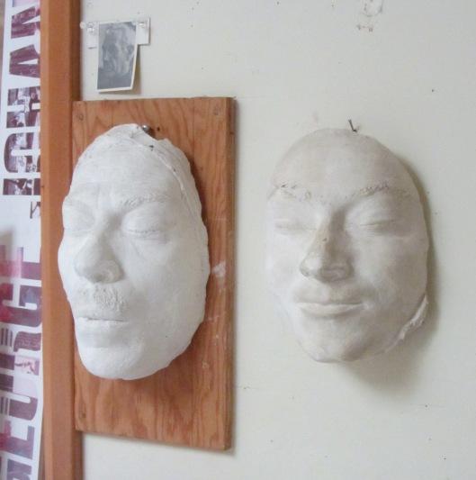 life masks