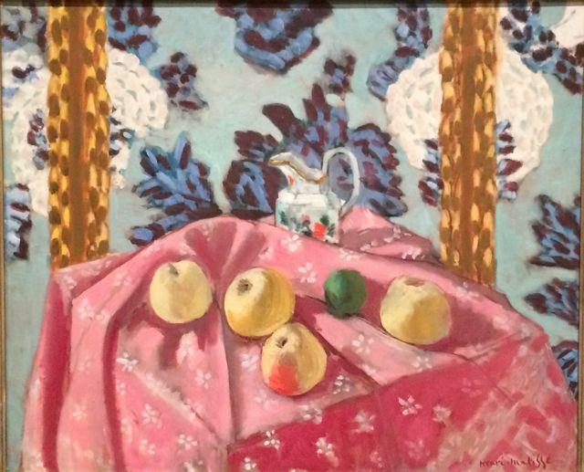Matisse:Pink