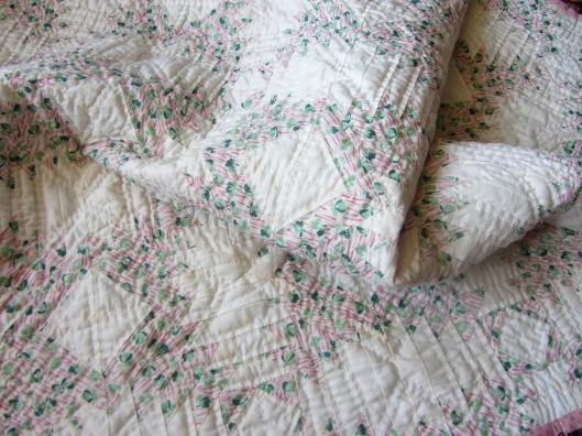 rescue quilt