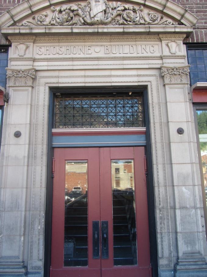 Shonsone Building