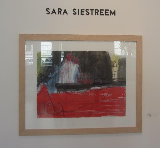 Sara Siestriem