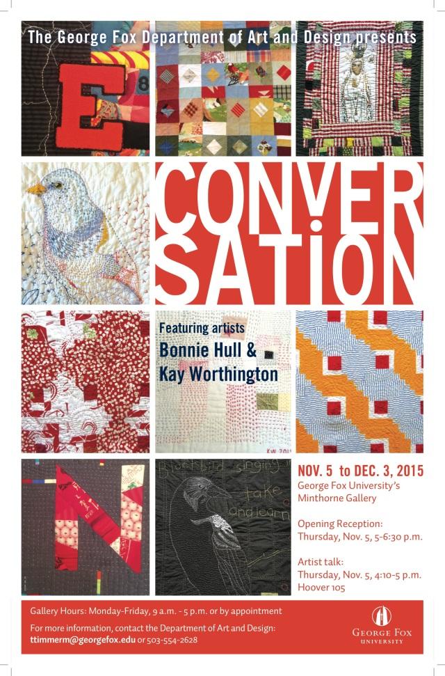 2564 Conversation Show Posterfinal2