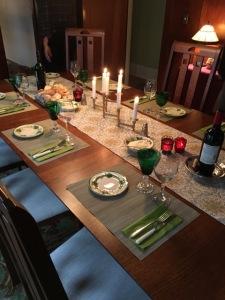 FAMILY DINNER (1)