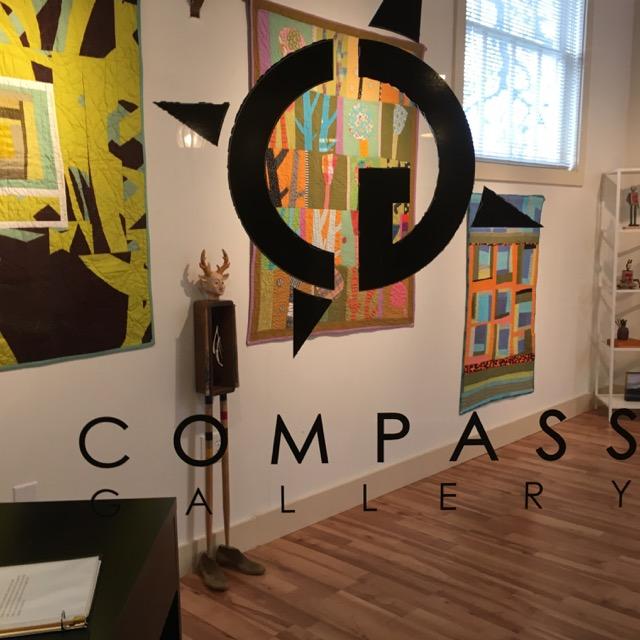 Compass Gallery 1