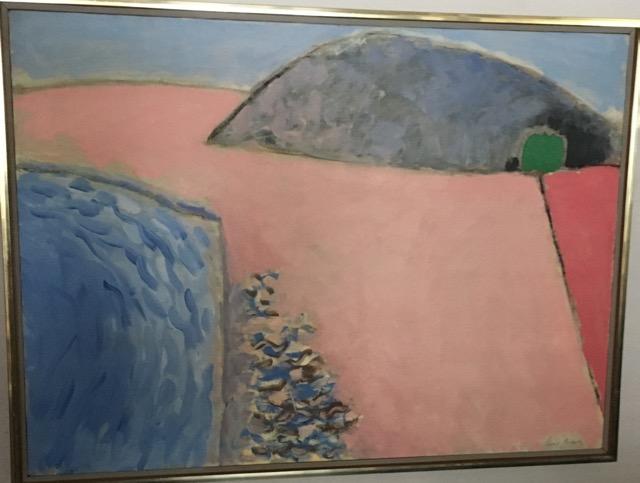 """""""Sand Beach and Dune 2"""" 1981"""