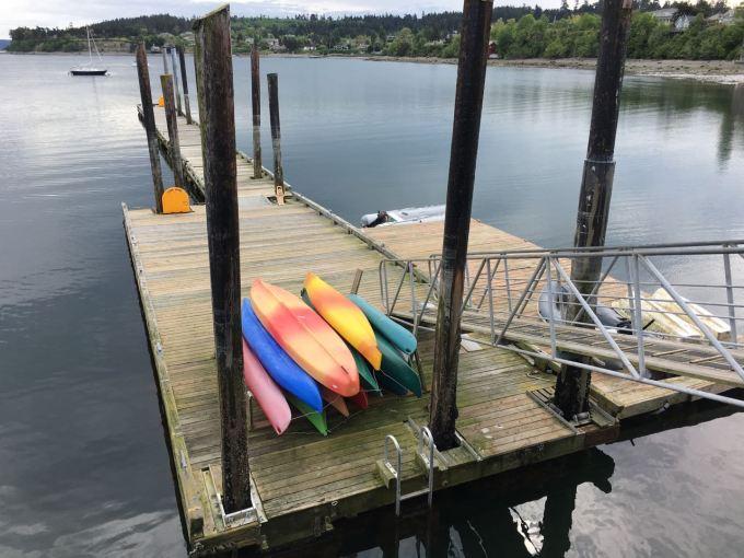 coupeville dock