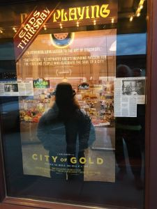 trip City of Gold