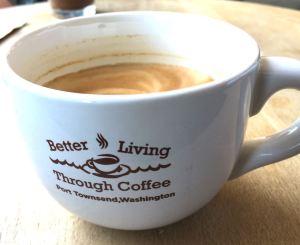 Trip coffee