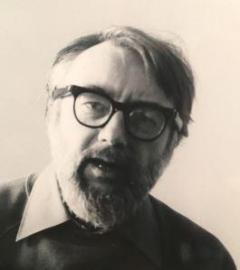 George Johanson