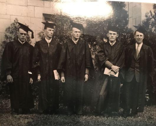 graduation 3'