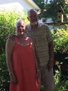 SUmmer Kay and John