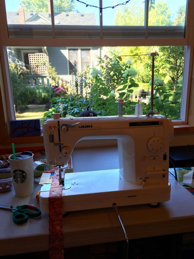 SEWING COTTAGE 2