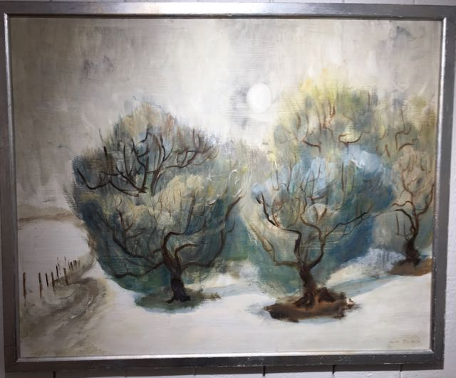 2nd-oil-painting-laye-1950s